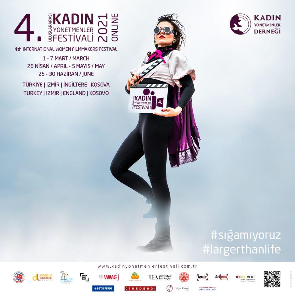 4th International Women Filmmakers Festival Turkey
